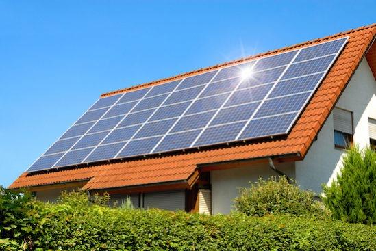 Coup de Pouce Système solaire combiné