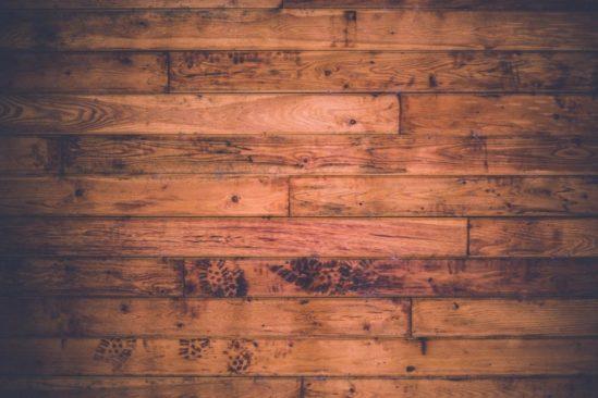Isolation d'un plancher bas